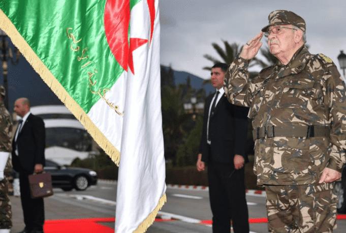 Mustafa Salma, International Community Sees Algeria as Party to Western Sahara Conflict