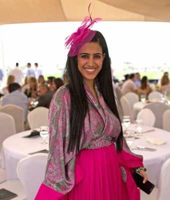 Nora Sahraoui Brings Moroccan Fashion to Miami Modest Fashion Week