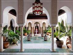 Morocco's OCP, ONCF, Hassan II Fund Forge National Hotel Alliance