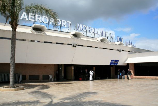Police at Casablanca Airport Arrest 2 Tunisian Women for Drug Trafficking