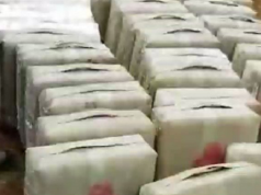 Police in Fez Uncover 13.2 Tons of Cannabis Resin in Large Marble Slabs