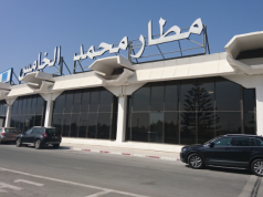 Police in Mohammed V Airport Arrest Wanted Senegalese National