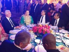 Princess Lalla Hasnaa Celebrates Morocco Day at Gala Dinner in Los Angeles