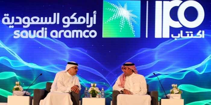 ARAMCO Public Offering: The Saudi Field of Dreams