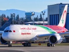 Royal Air Maroc Receives Two Awards from AFRAA