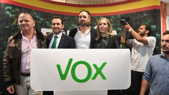Ceuta Votes for Far-Right Vox Party in Spanish General Elections