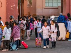 Morocco's DGSN to Heighten Security Around Schools