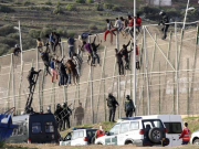 Spain Intercepts 37 Moroccan Undocumented Minors in Ceuta