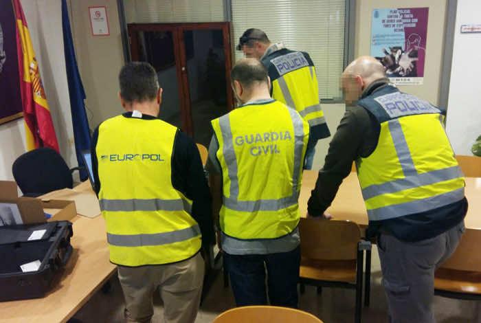 Spanish Police Dismantle France-Morocco Drug Trafficking Network