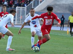 TAS Casablanca Wins First Ever Title in Historic Throne Cup Final