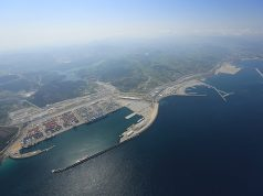 Tangier Med Port Has Highest Growth in Connectivity Index Globally