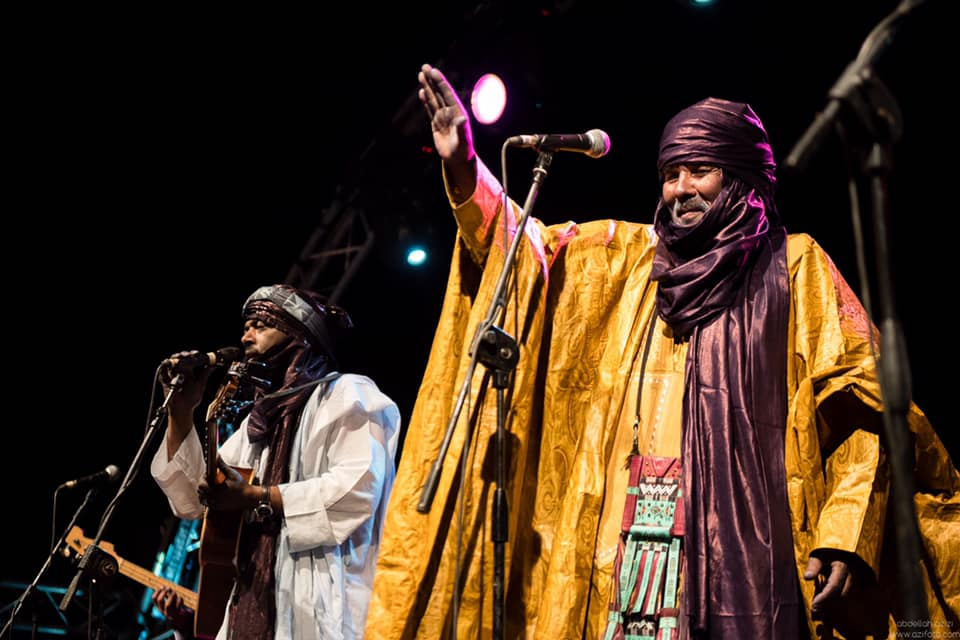 Celebrate Saharan Culture at the Taragalte Festival, Zagora