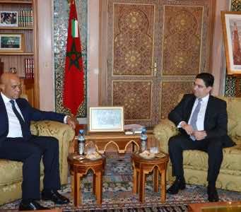 Cape Verde Supports Morocco's Western Sahara Position, ECOWAS Bid