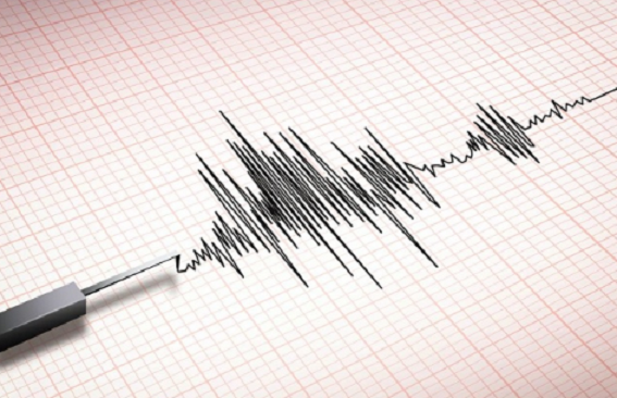 Two Earthquakes Hit Eastern Morocco