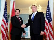 US Official, Washington Supports Morocco's Position on Western Sahara