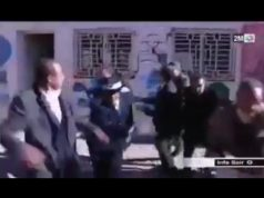 Video: Midelt Residents Flee as Second Earthquake Shocks Central Morocco