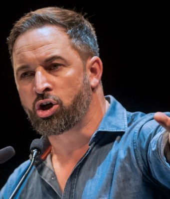 Vox's Abascal Allegedly Descendant of Arab Leader Ab-Hascal