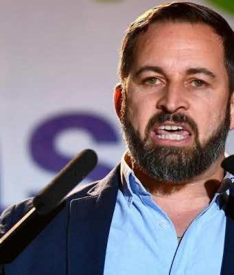 Vox's Rhetoric on Ceuta, Melilla, and Morocco Will Eventually Backfire