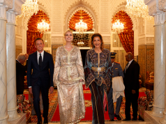 What Ivanka Trump's Visit Means for Morocco
