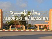 Agadir Airport Welcomes Over 1.5 Million Travellers in 9 Months