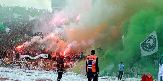 US Consulate Advises Expats in Morocco to Avoid Casablanca Derby