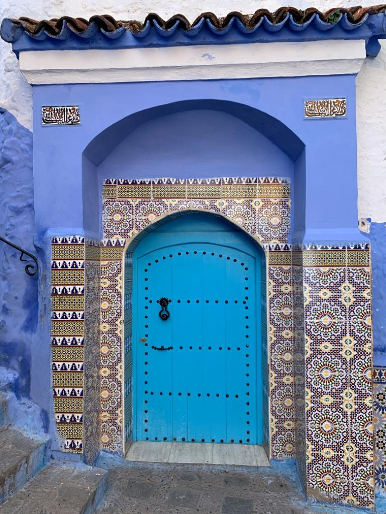13 Photos to Move Morocco's Chefchaouen to the Top of Your Bucket List