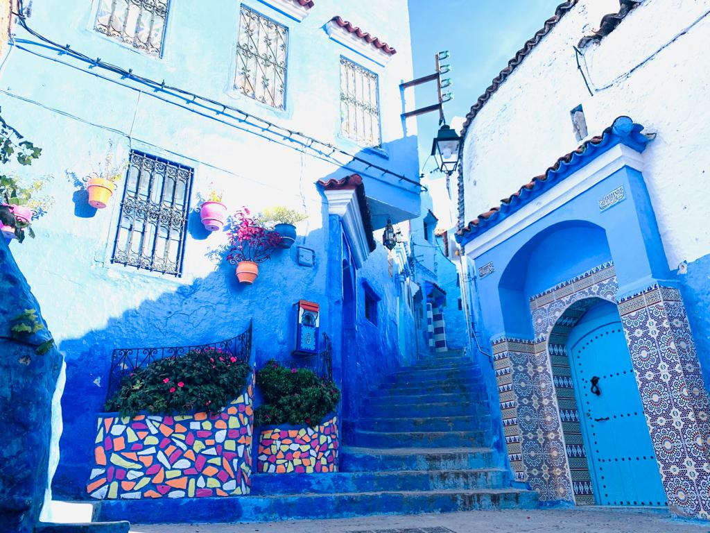 12 Photos to Move Morocco's Chefchaouen to the Top of Your Bucket List