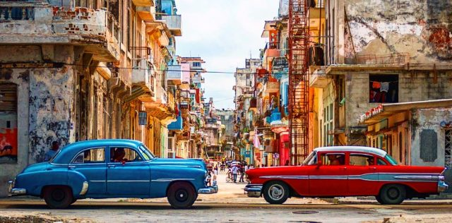 Morocco's Dakhla Film Festival Celebrates Cuban Cinema