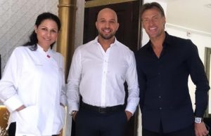 Former Atlas Lions Coach Hervé Renard Misses Moroccan Food
