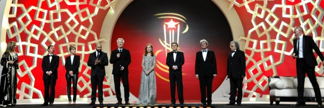 Everything You Need to Know About the 2019 Marrakech Film Festival