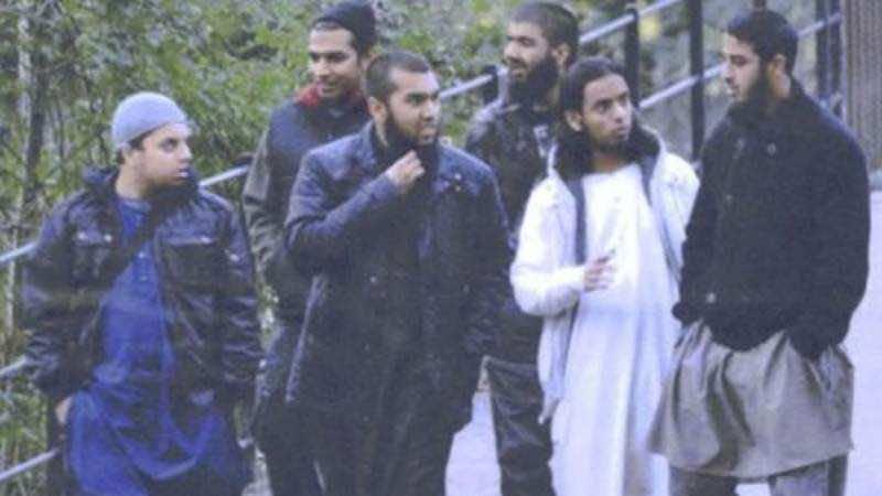 London Bridge Terrorist Was Known to UK Authorities
