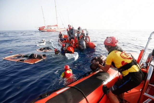 4 Undocumented Migrants Die As Boat Capsizes Off Moroccan Coast