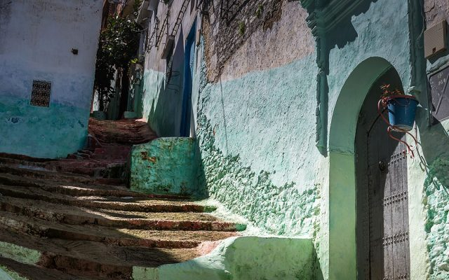 Morocco to Promote Ouazzane as Spiritual Center of the Rif Mountains