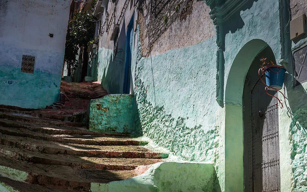 Morocco to Promote Ouazzane as Spiritual Center of the Rif Mountains