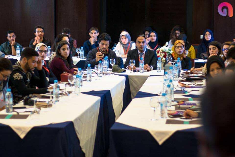 Moroccan Millennium Leaders
