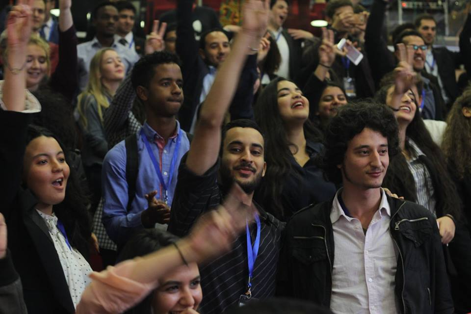 Moroccan Millennium Leaders: Youth as Agents of Countrywide Change