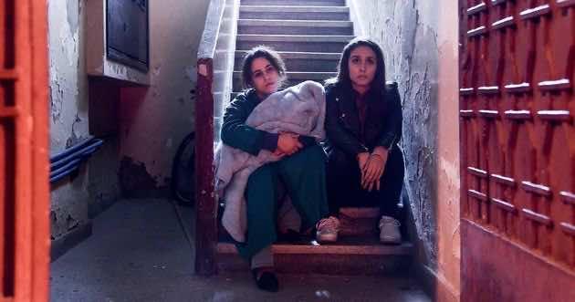 "Morocco's ""Sofia"" Wins at International Women's Film Festival"