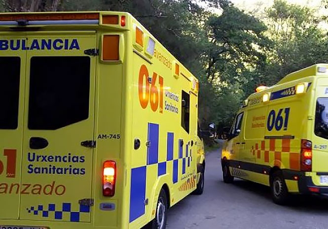 4 Young Moroccans Die in Road Accident in Spain