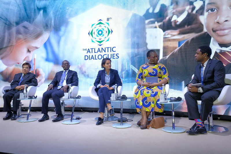Policy Center for the New South Launches 8th Atlantic Dialogues
