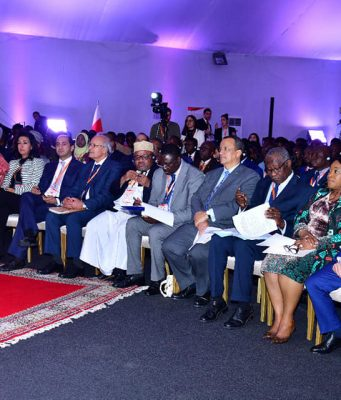 Rabat: Moroccan FM Welcomes Largest Youth Gathering in Africa