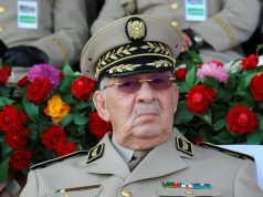 Algeria's Powerful Army Chief Ahmed Gaid Salah Dies at 79