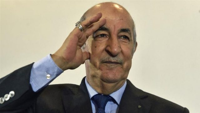 Tebboune's Presidency and the Groundhog Day of Morocco-Algeria Relations