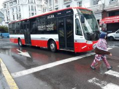 ALSA City Bus to Deploy 700 New Buses in Casablanca in 2021