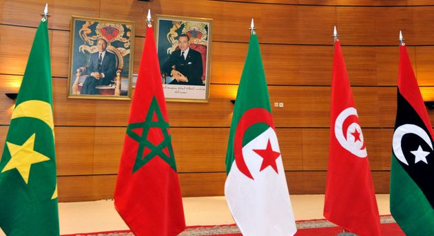 Arab Maghreb Union Secretary-General Calls for Reopening Borders