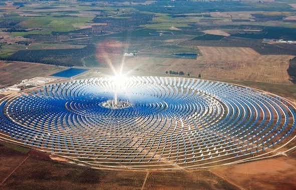 Azelio Produces First Electricity Output in Morocco Before End of 2019