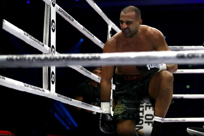 Badr Hari, Is it Time to Hang the Gloves