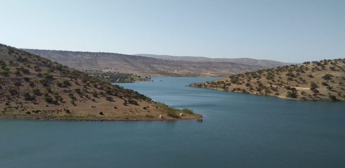 Fill Rate of Moroccan Dams Decreases in 2019