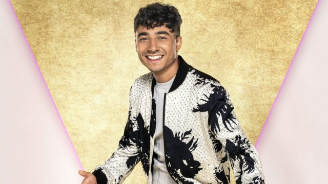 British-Moroccan TV Presenter to Compete in Strictly Come Dancing Final