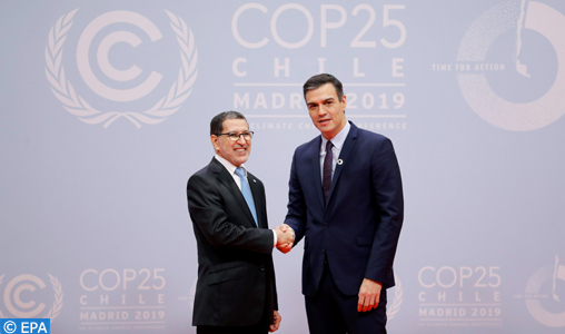 Morocco, World Governments Seek Climate Emergency Solutions at COP25