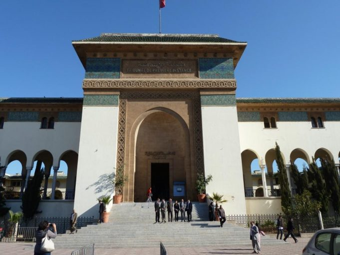 Casablanca Court Sentences 2 Moroccans, Israeli to 6 Years for Passports Forgery